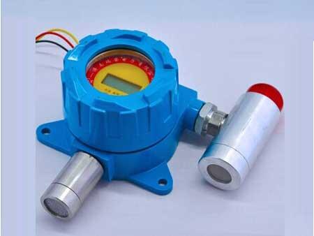 数显天然气探测器图片